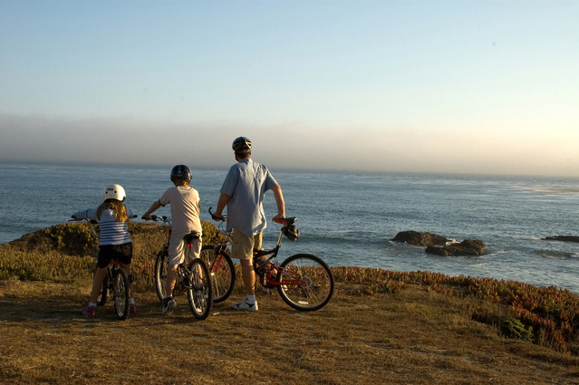kindertop bicicleta familia